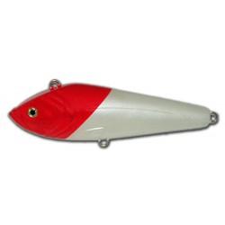 Tunita Cabeza Roja Blanca